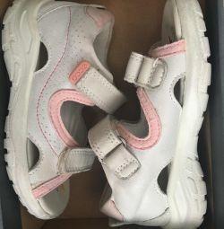 Sandals Ecco 25 size