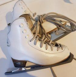 Figure Skates Risport