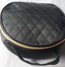 Cosmetic bag Oriflame