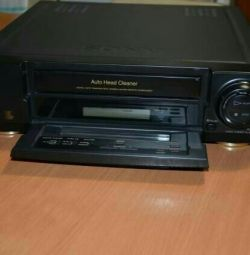 Sony 286ee VCR