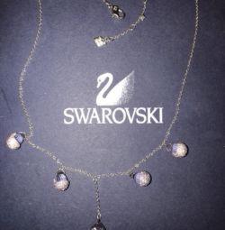 Svarovski Necklace