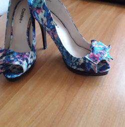 Women's shoes 37 sizes