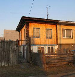 Αγροικία, 48μ²