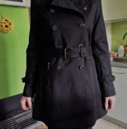 Zara Cloak