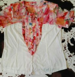 New blouse 52-54