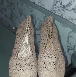 Παπούτσια (καλοκαίρι) νέα