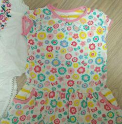 Плаття для дівчинки 3 років