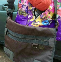 Men's bag.