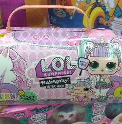 Capsule LOL Unicorn (Lol Unicorn)