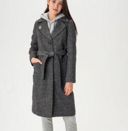 Women's demi-season coat new