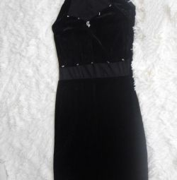 сукня міні