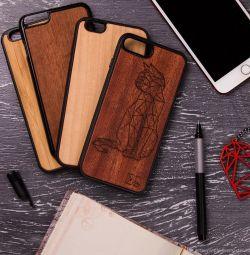 ξεχωριστά χαραγμένα ξύλινα καλύμματα
