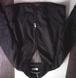 куртка демісезонна