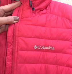 Thermo Columbia Ceket
