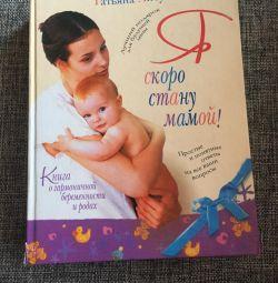 Kitap yakında anne olacağım