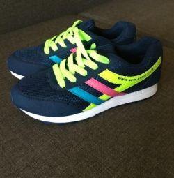 Pantofi Anbu noi