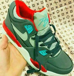 NIKE AIR max 90 sneakers size 42,41