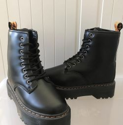 Boots 'Martins' Winter oyununda% 70'e kadar indirim