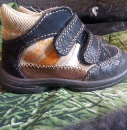 Superfit μπότες 21 μέγεθος