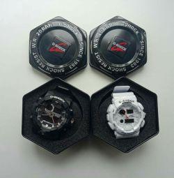 Αθλητικό ρολόι G-shock