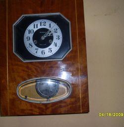 amber watch