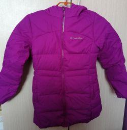 Пальто (куртка удлиненная) демисезон