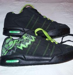 Spor ayakkabı 36 beden