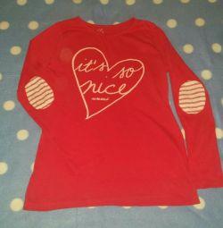 Jacket pentru fata p.146 cm