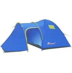 6-seater tent 1636