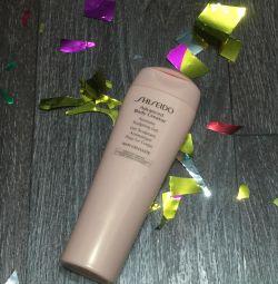Antisellulite shiseido gel