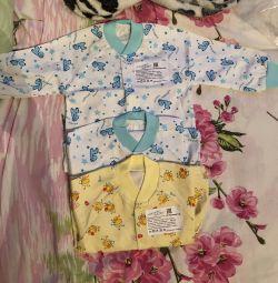 Bluze noi pentru copii