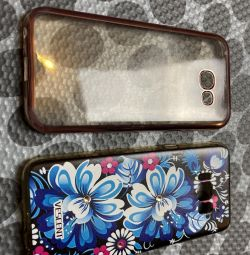 Case for Samsung s8 and A5
