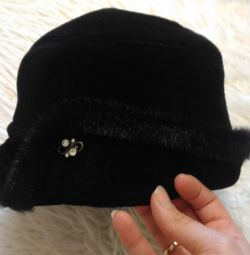 Selling a hat
