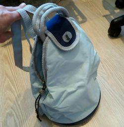 НОВИЙ Термо-рюкзак