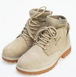Χειμώνας μπότες Strobbs.