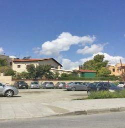 Commercial Plot in Strovolos, Nicosia