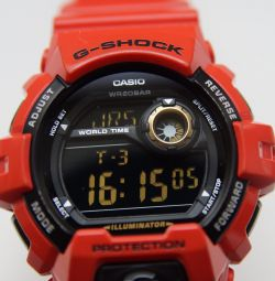Wristwatches Casio G-Shock G-8900A original