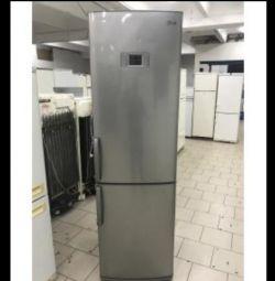 Холодильник LG ga 479