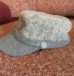 Cap - Αξεσουάρ με καπάκι