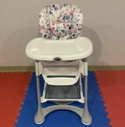 Κάθισμα υψηλής καρέκλας