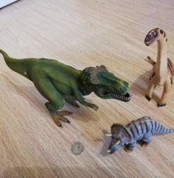 Dinosaurs SCHLEICH