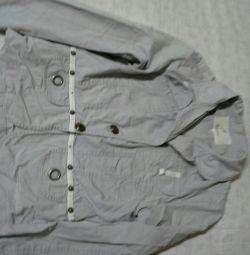 Jacket size 40-42.