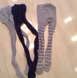 Tights from and