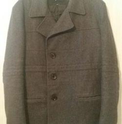 Итальянское пальто Imperial. Тeплое . Качество👍