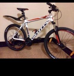 Scott aspect 670 BRAND NEW mountain bike