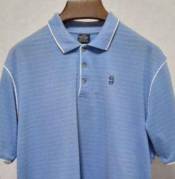 Nike Short Sleeve Polo Shirt
