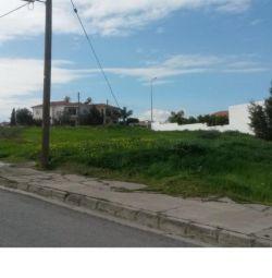 Plot Residential în Aradippou, Larnaca