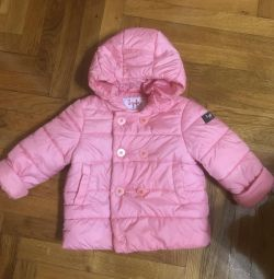 Курточка il gufo