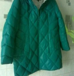 Jacket Fall-Winter ρ.50-52