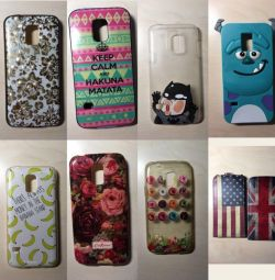 Cases for Samsung S5 mini